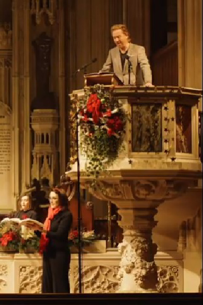 Charlie Waller Trust Carol Service